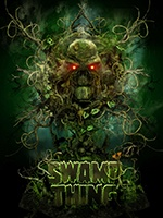 Swamp Thing- Seriesaddict
